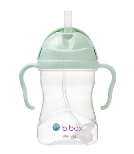 B.Box, Bidon ze słomką 240 ml, Gelato...