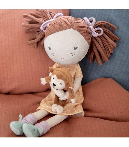 Little Dutch, Lalka Sophia 35 cm
