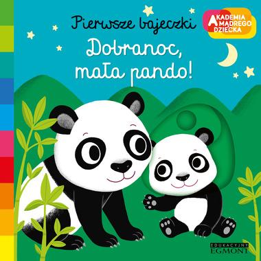 Dobranoc Mała Pando...