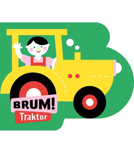Traktor Wykrojnik, Opracowanie Zbiorowe