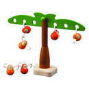 Balansujące małpki, Plan Toys