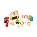 Dodatki i naczynia do kuchni, Plan Toys