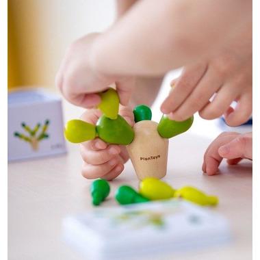 Plan Toys, Mini balansujący...
