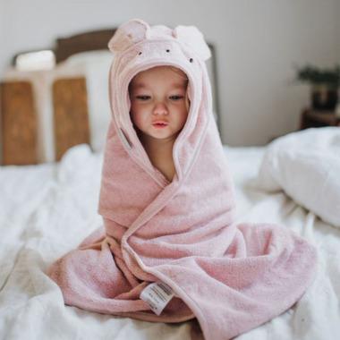 Memi, Bambusowy ręcznik...