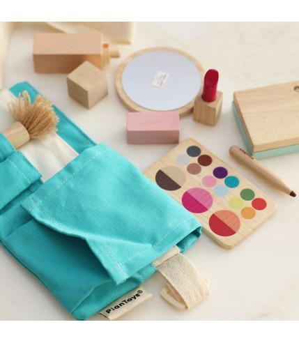 Plan Toys, Zestaw do robienia makijażu