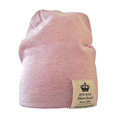 Elodie Details - czapka Petit Royal Pink 12 -24 m
