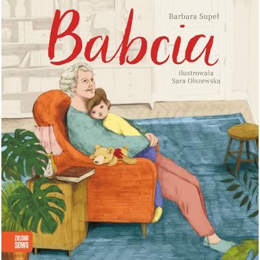 Babcia Rodzina, Barbara Supeł