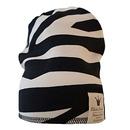 Elodie Details - czapka Zebra 0-6 m