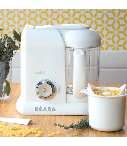Beaba, Babycook® silver