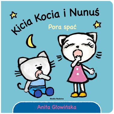 Kicia Kocia I Nunuś Pora...