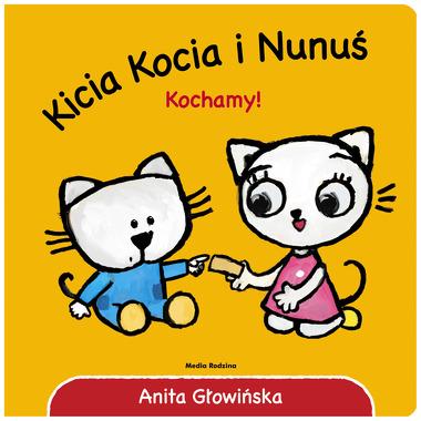 Kicia Kocia I Nunuś...