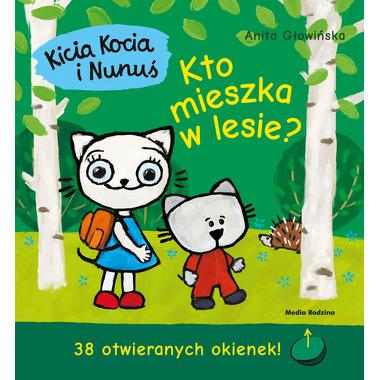 Kicia Kocia I Nunuś Kto...