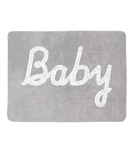 Dywan do prania w pralce Baby Petit Point / Grey