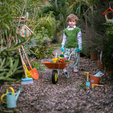 Janod, Mały ogrodnik Zestaw...