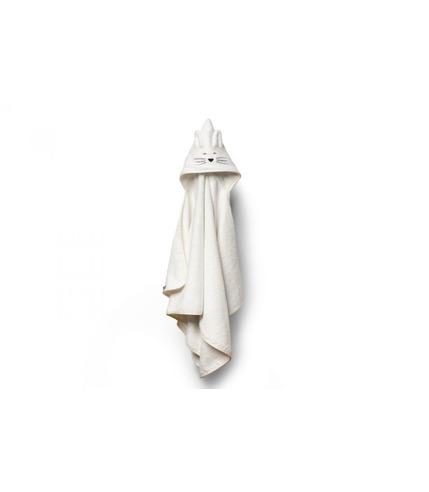 Memi, Bambusowy duży ręcznik cream
