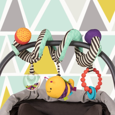 B Toys, Aktywna spirala...