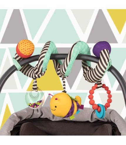B Toys, Aktywna spirala sensoryczna...