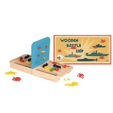 Egmont Toys, Gra drewniana...