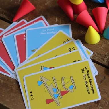 Oppi, Zestaw 24 szt. kart...