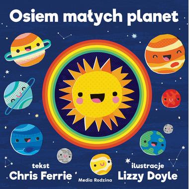 Osiem małych planet...