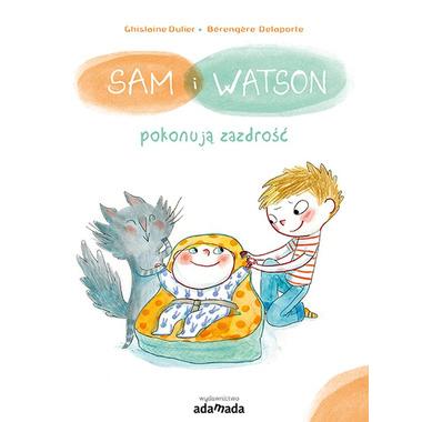 Sam i Watson pokonują...