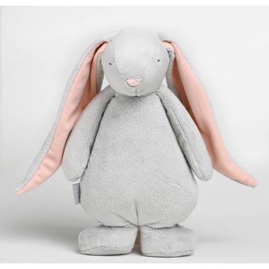 Moonie, Szumiący króliczek...