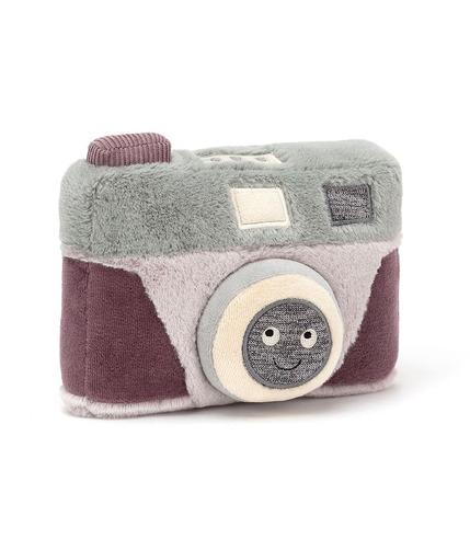 Jellycat, Aparat fotograficzny...