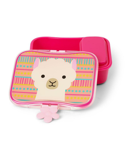 Skip Hop, Pudełko śniadaniowe Lama