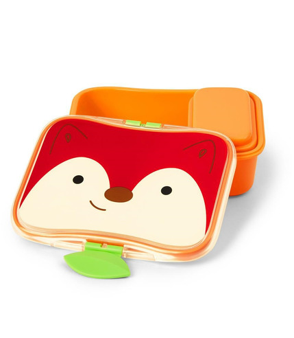 Skip Hop, Pudełko śniadaniowe Lis
