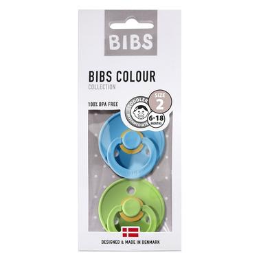 Bibs, 2-PACK M CLEAR WATER...
