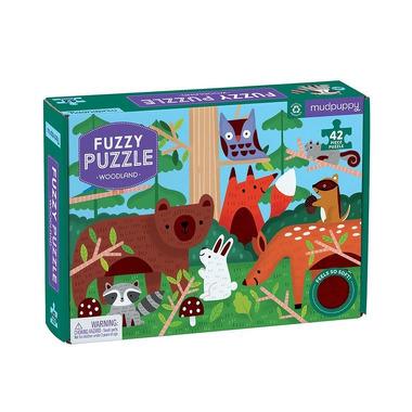 Mudpuppy, Puzzle...