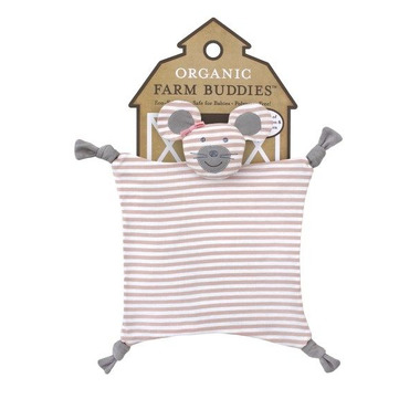 Kocyk Myszka, Organic Farm Buddies