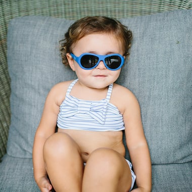Babiators, Okulary...