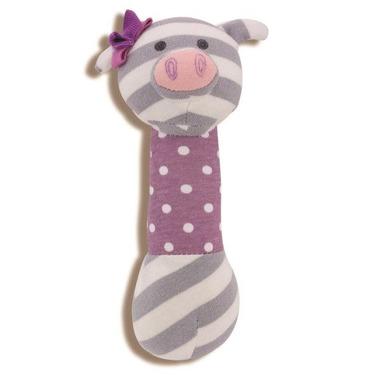 Piszczek świnka girl, Organic Farm Buddies