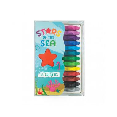 Ooly, Kredki Gwiazdy Oceanu
