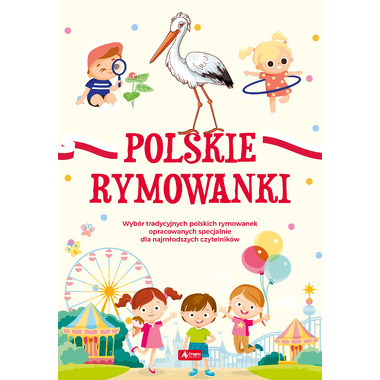 Polskie rymowanki,...