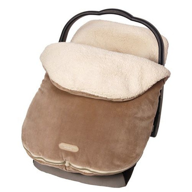 Śpiworek Original do nosidełek i wózków - mały Khaki