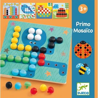 Djeco, Mozaika PRIMO -...