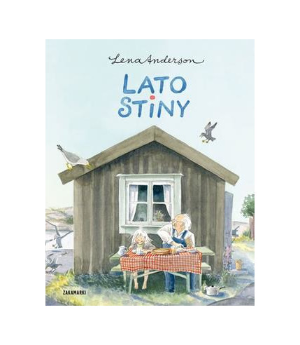 Lato Stiny, Lena Anderson