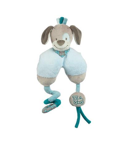 Pies Cyril maxi zabawka model MODERN Nattou