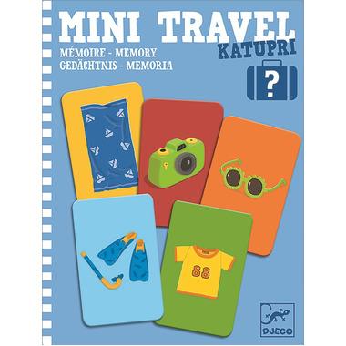 Djeco, Mini gra podróżna...