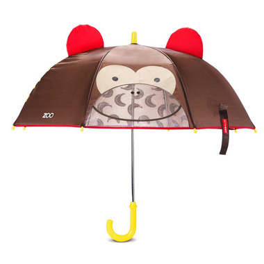 Skip Hop, parasolka Zoo Małpka