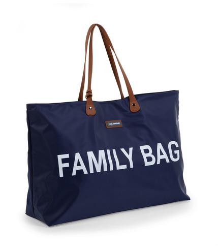 Childhome, Torba Family Bag Granatowa