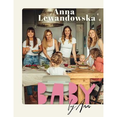 Baby by ann Anna Lewandowska