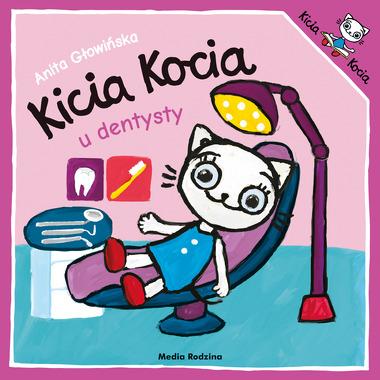 Kicia Kocia idzie do...