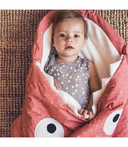 Baby Bites, Śpiworek dziecięcy...
