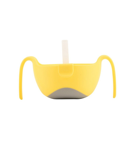 B.Box, Wielofunkcyjny niewysypek na przysmaki b.box - lemon sherbet
