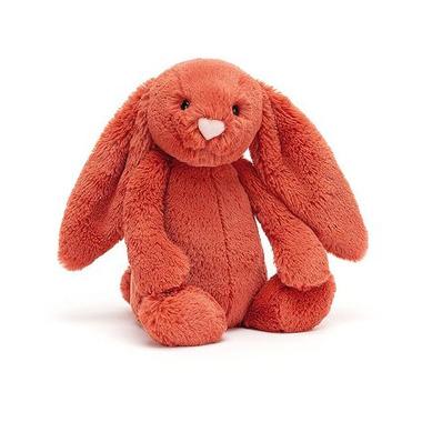 Jellycat, królik cynamonowy...
