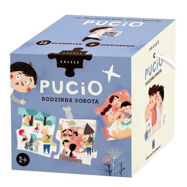 Puzzle Pucio Rodzinna...