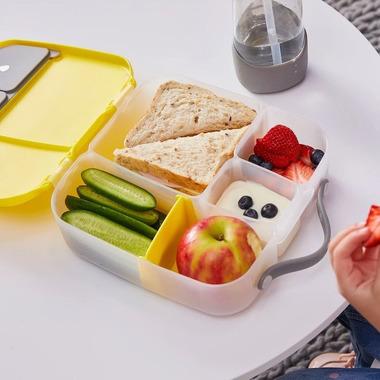 B.box, Lunchbox, Lemon Sherbet